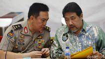 TGPF Bicara Soal Komjen Iriawan & Isu Jenderal di Balik Kasus Novel