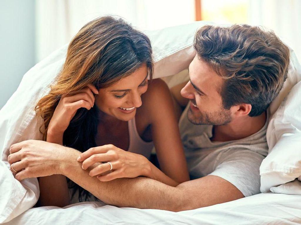 6 Kesalahan Pria yang Bikin Sesi Bercinta Berantakan