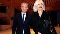 Menteri Prancis Mundur Usai Skandal Makan Lobster Pakai Uang Negara