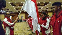 Atlet ASEAN School Games Dilindungi BPJS Ketenagakerjaan Bebas Limit