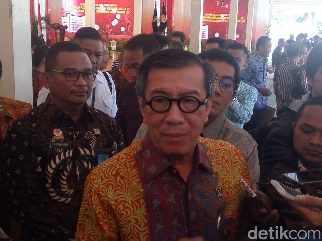 Setnov Terancam Dipindah ke Nusakambangan Jika Pelesiran Lagi