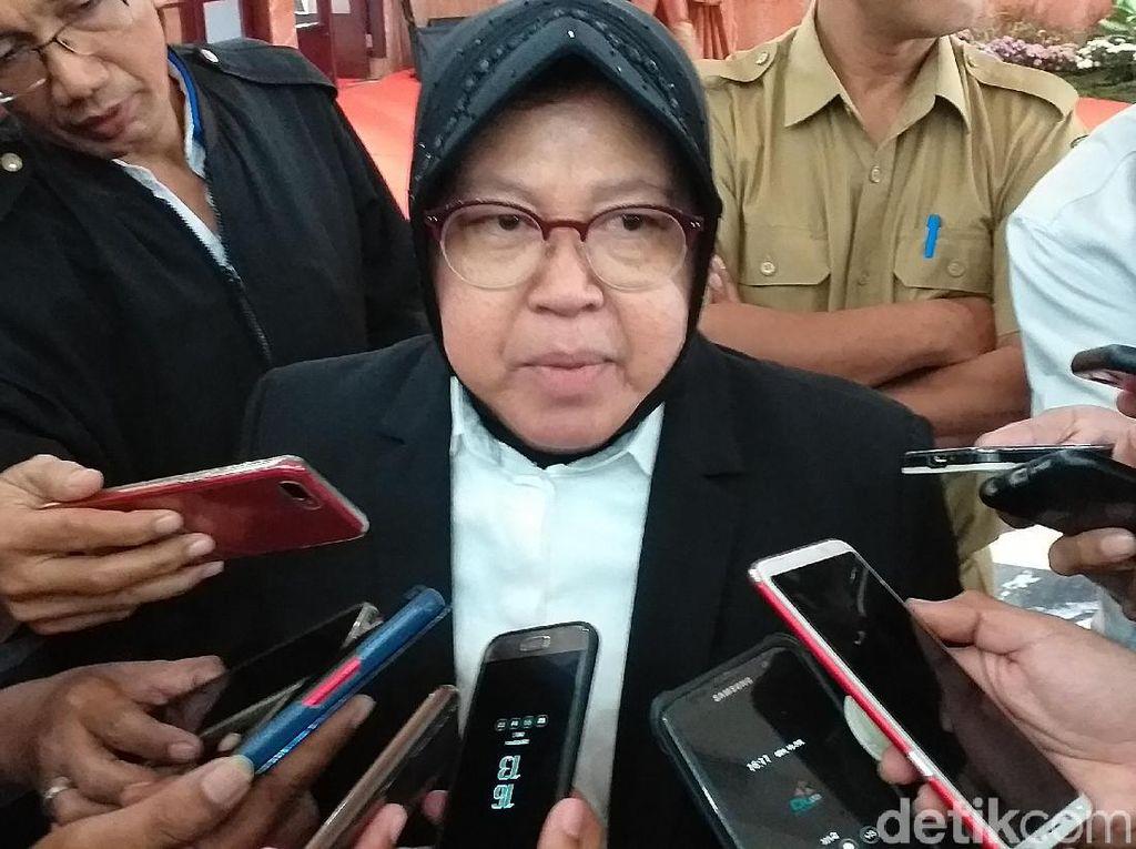 Hore... Surabaya akan Punya Pembangkit Listrik Tenaga Sampah