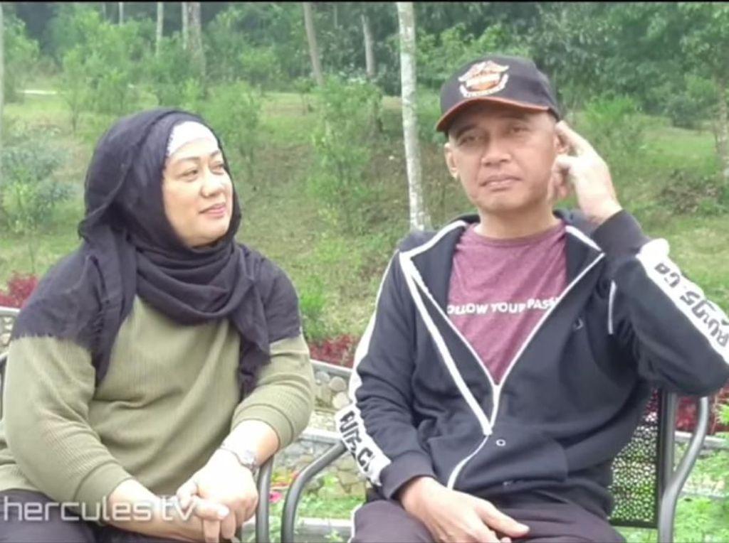 Jenazah Agung Hercules Akan Dimakamkan di Bandung