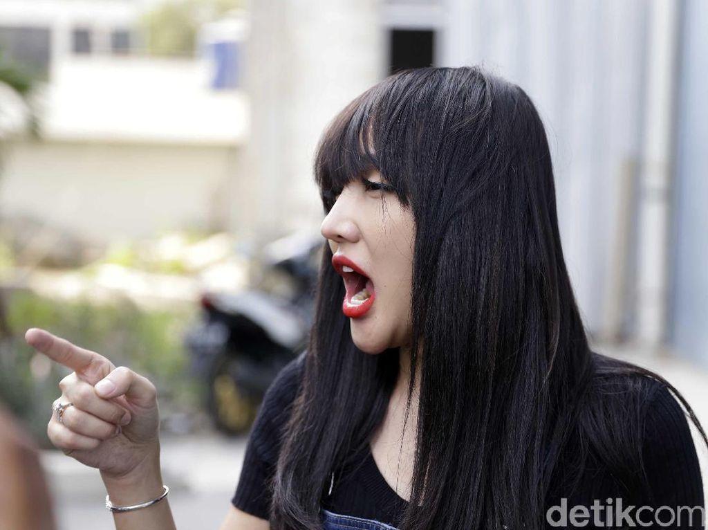 Lucinta Luna Pakai Lip Filler, Adakah Efek Sampingnya?