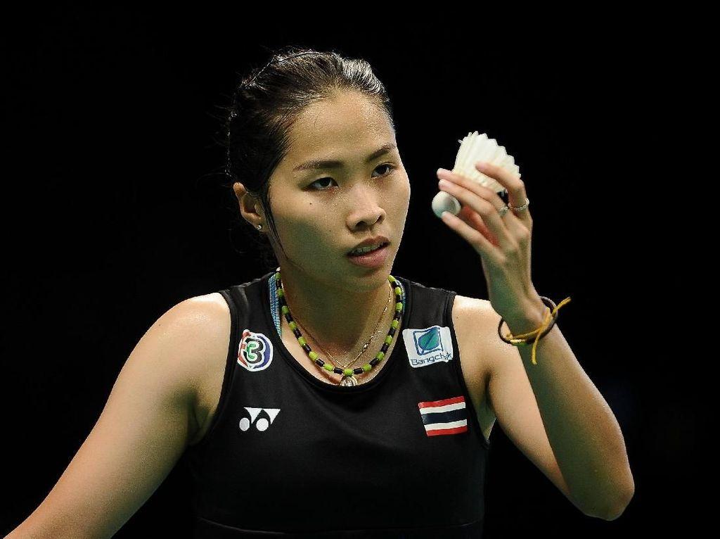Ratchanok Intanon Juara Tunggal Putri Daihatsu Indonesia Masters