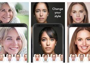 Cara Download FaceApp Pro untuk Hilangkan Watermark di Foto