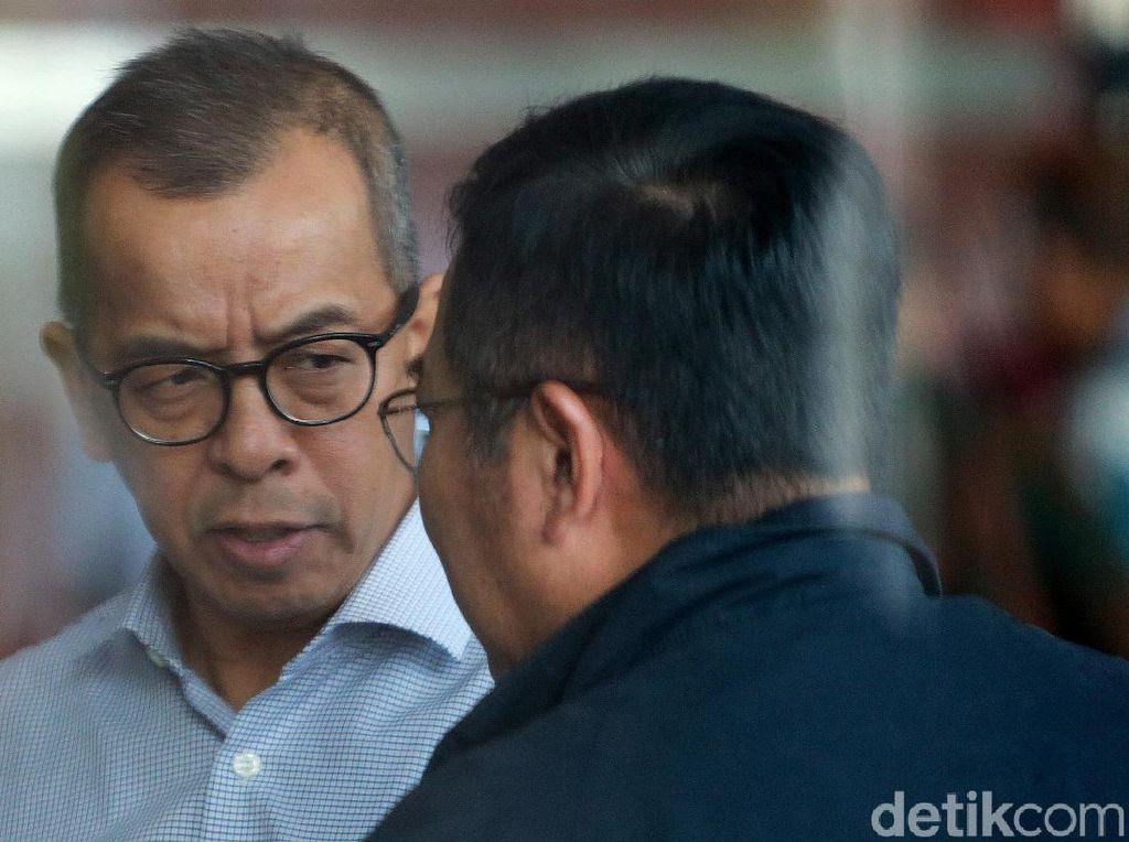 Emirsyah Satar Juga Dihukum Bayar Uang Pengganti SGD 2,1 Juta