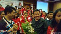 Target Juara Umum ASEAN School Games Harus Diraih dengan Sportif