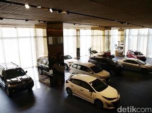 Di Tengah Pandemi dan Ancaman Resesi, Penjualan Mobil RI Malah Ngegas