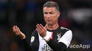 Potret Masa Tua Messi, Ronaldo, Hingga Febri Hariyadi