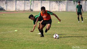 Timnas U-19 Persiapkan Diri Jelang Piala AFF