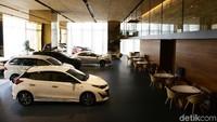 Diskon PPnBM 100% Diperpanjang, Penjualan Mobil Januari-Juli Moncer