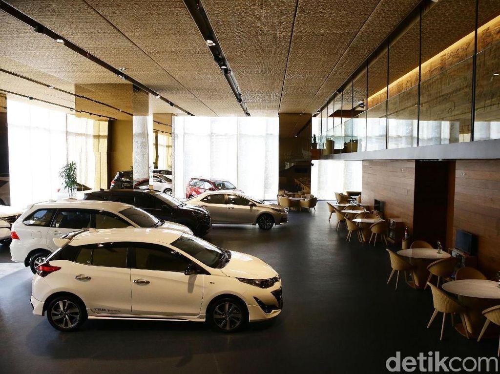 Pulihkan Industri Otomotif, Menperin Usul Pajak Mobil Baru Dibebaskan