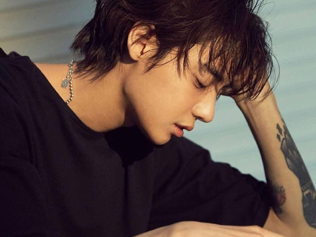 Jaewon ONE Jadi Artis Selanjutnya yang Tinggalkan YG Entertainment
