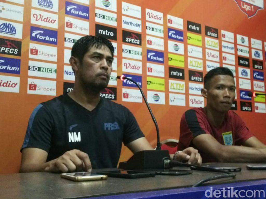 Skuat Bagus Bali United Bukan Jaminan Bikin Persela Porak-Poranda