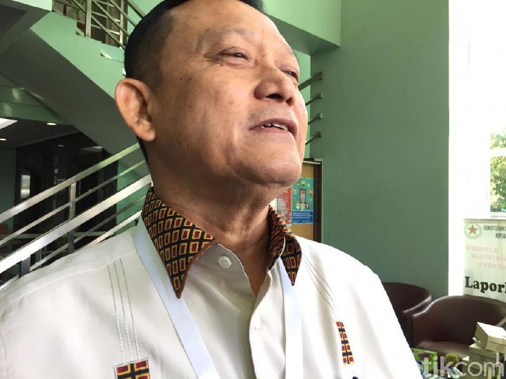 Daftar Capim KPK, Irjen Ike Edwin Tak Mau Ada Korupsi Lagi di RI
