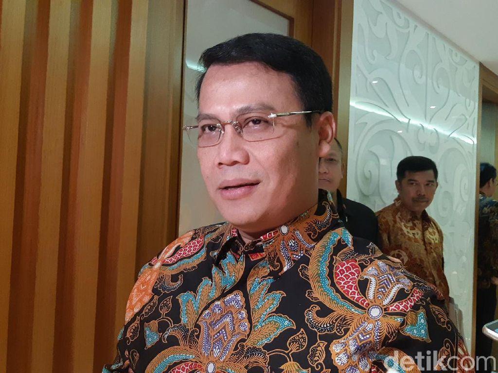 MPR: Upaya Ganggu Pelantikan Jokowi-Maruf Tindakan Inkonstitusional