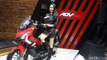 Honda ADV 150 Dibanderol Rp 33 Juta?