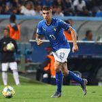Roma Gaet Gianluca Mancini dari Atalanta