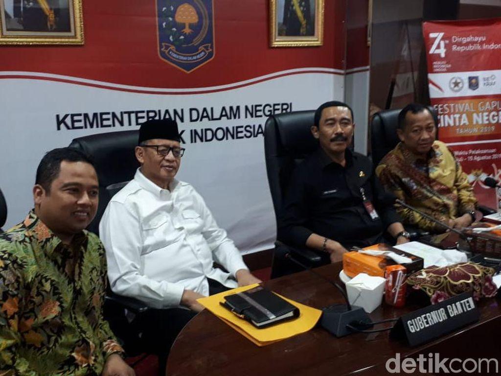 Kemenkum HAM-Pemkot Tangerang Sepakat Cabut Laporan Polisi