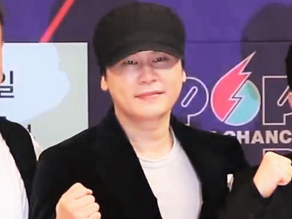 Polisi Berencana Panggil Yang Hyun Suk dan Seungri Terkait Judi Ilegal