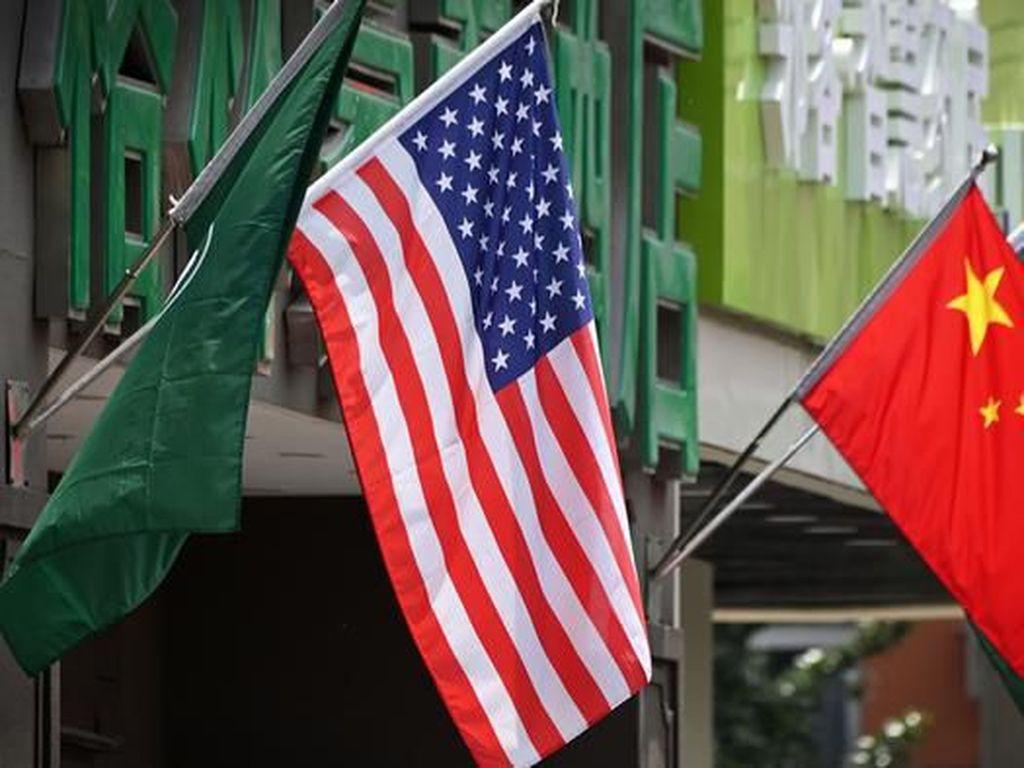 Indonesia Berpeluang Besar Raih Investasi di Tengah Perang Dagang AS-Cina