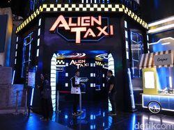 Ada Promo di Trans Studio Cibubur, Yuk Ketemu Alien