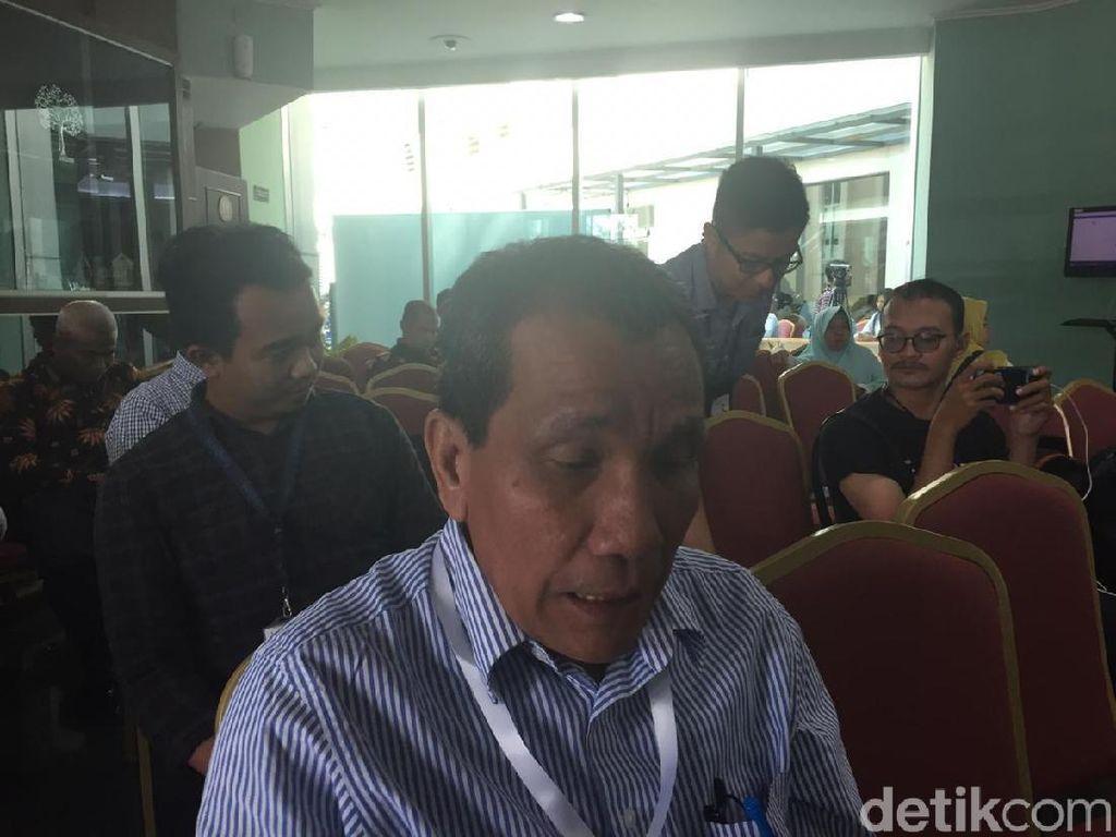 Daftar Capim, Direktur Pencegahan KPK Ingin Bagi Kasus ke Jaksa-Polisi