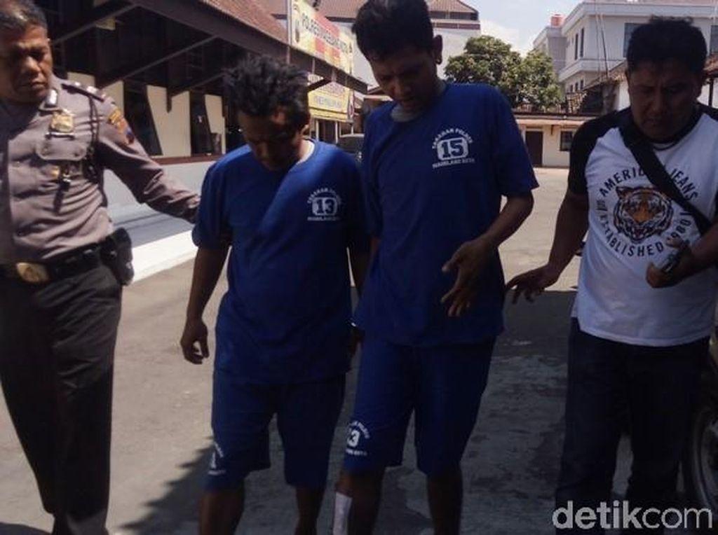 Video Ini 2 Pelempar Molotov ke Kantor Polisi & Rumdin Ketua DPRD