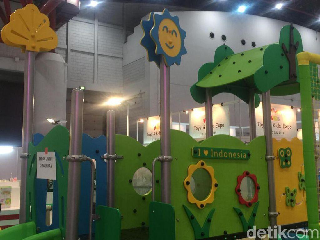 Minat Buka Usaha Playground, Berapa Modalnya?
