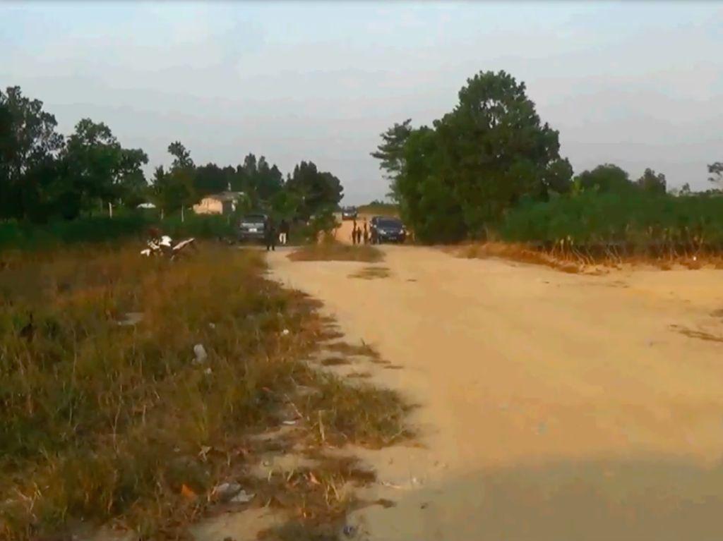 Bentrok di Mesuji Lampung Dipicu Pengelolaan Tanah Hutan Lindung
