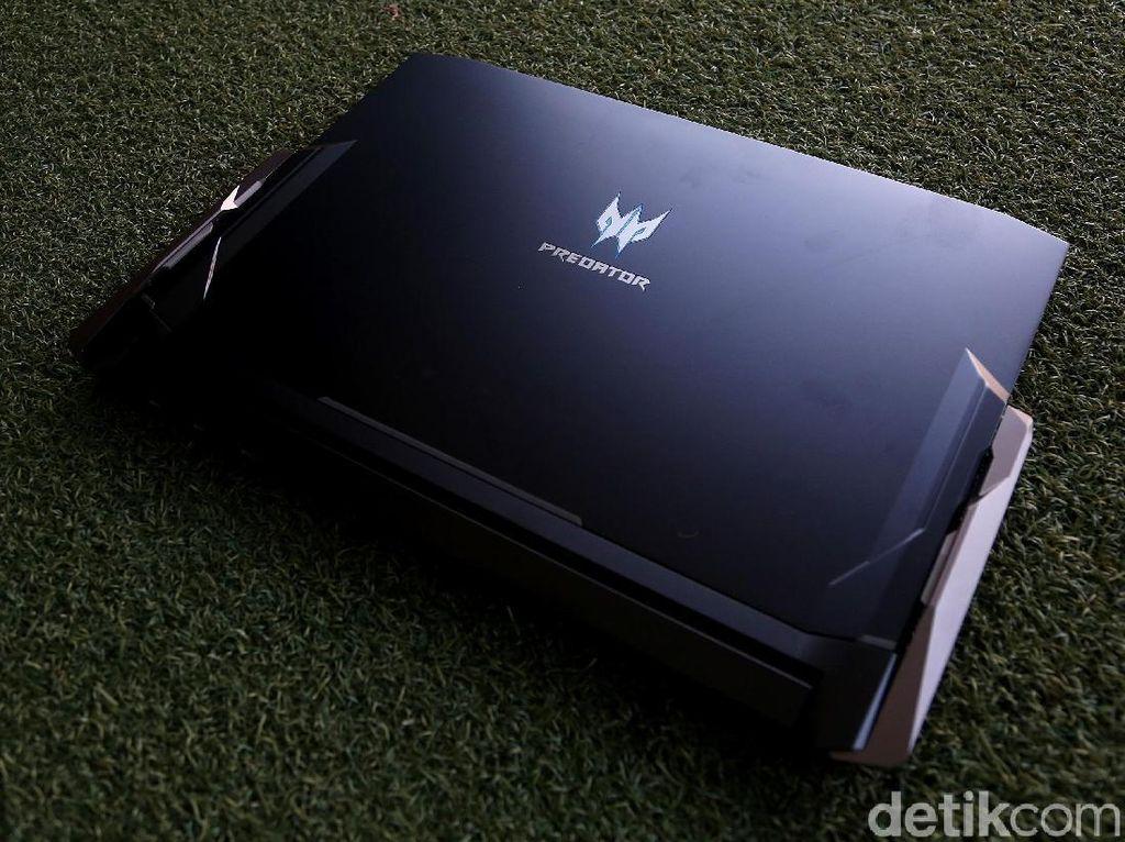 Acer Kalahkan Kemenkum HAM di Kasasi Sengketa Merek Predator
