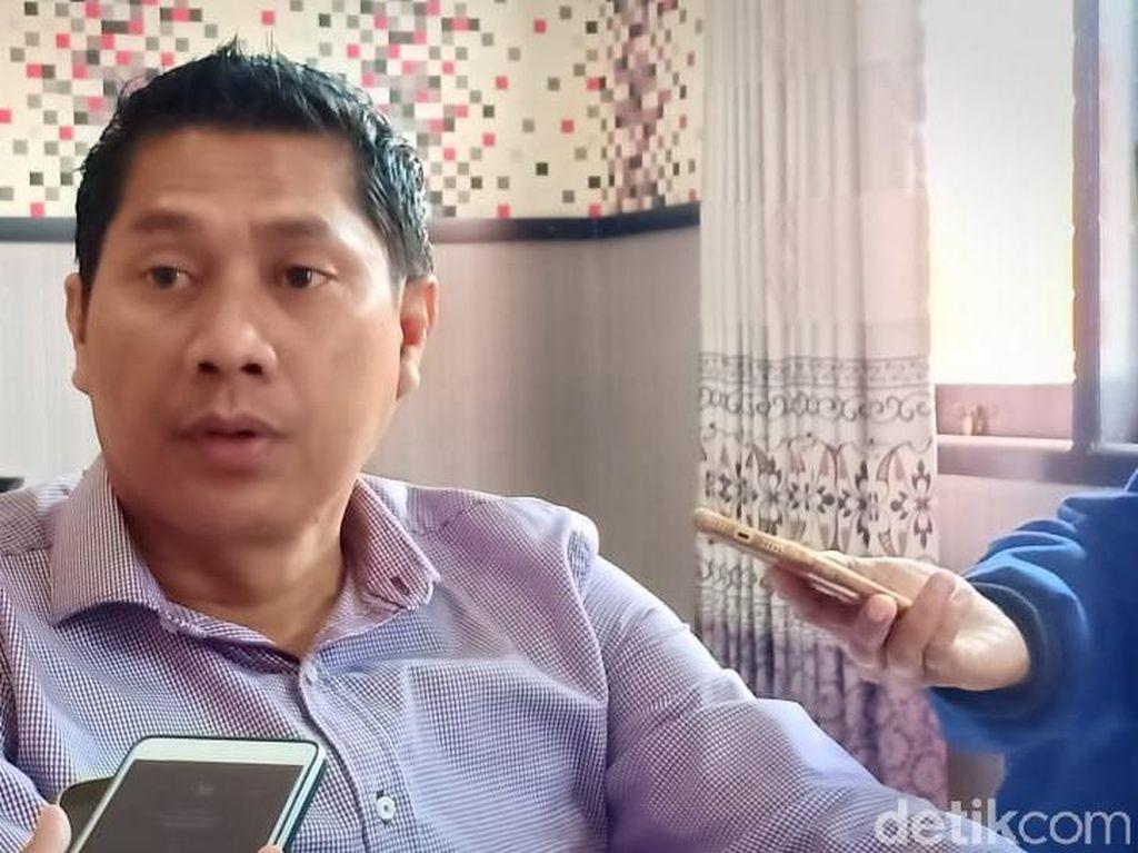 Penyebar Surat Palsu KPK Bebas, Polisi Kesulitan Ungkap Pemalsunya