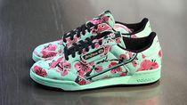 Adidas Rilis Sneakers Kolaborasi dengan Brand Minuman, Dijual Rp 14 Ribuan
