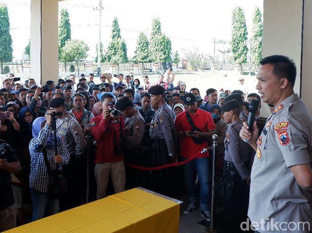 Diburu Polisi, Pelaku Investasi Bodong Rp 17 M Pindah-pindah Tempat