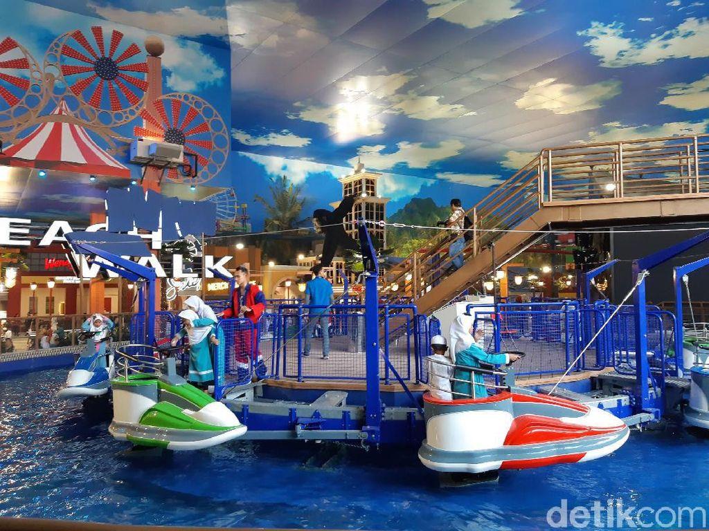 Catat! Ini Tanggal Trans Studio Theme Park Beroperasi Kembali
