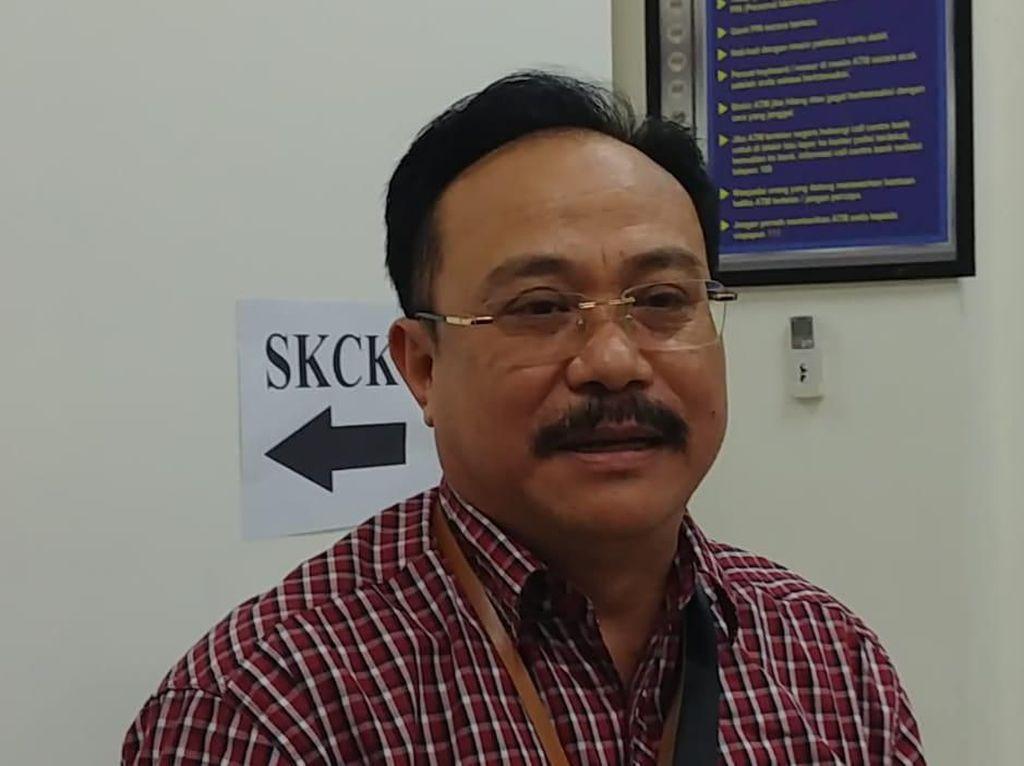 Hakim PN Jakpus Ngaku Tak Tahu Alasan Penyerangan Pengacara TW