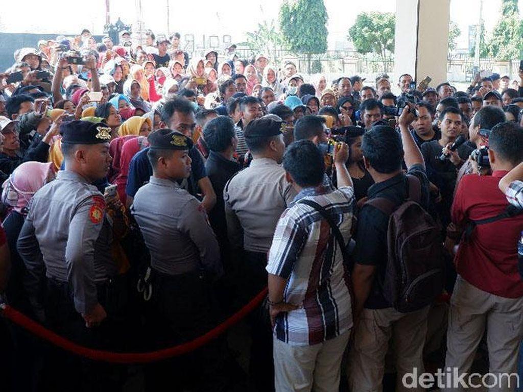 Korban Investasi Bodong Alfarizi Diminta Tak Jarah Aset karena Alasan Ini