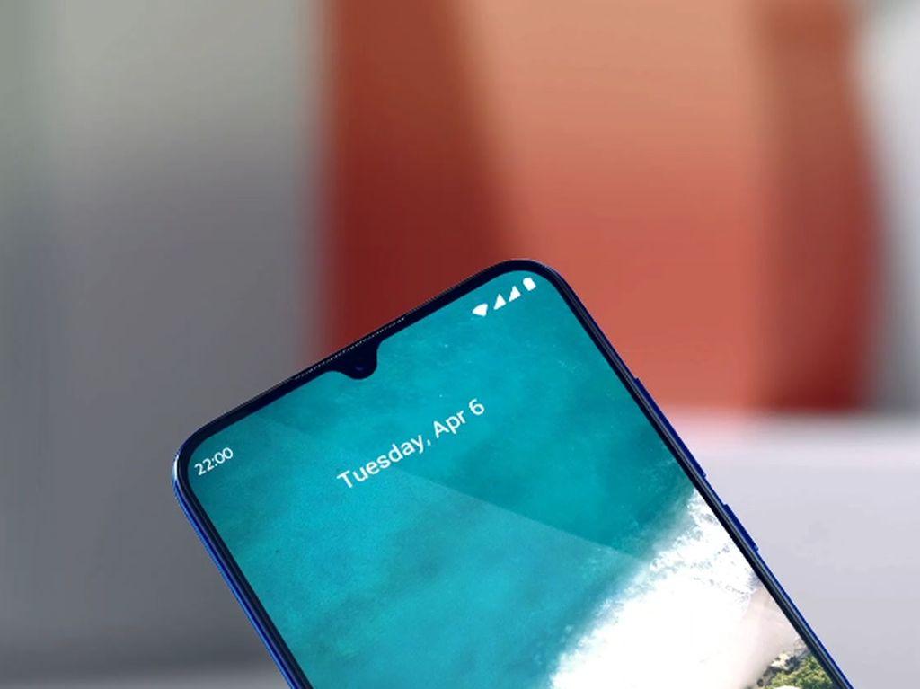 Tak Masuk Indonesia, Xiaomi Mi A3 Tiba di Malaysia