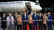Ada Rute Istanbul-Bali, Kemenpar Optimis Capai Target 20 Juta Wisman