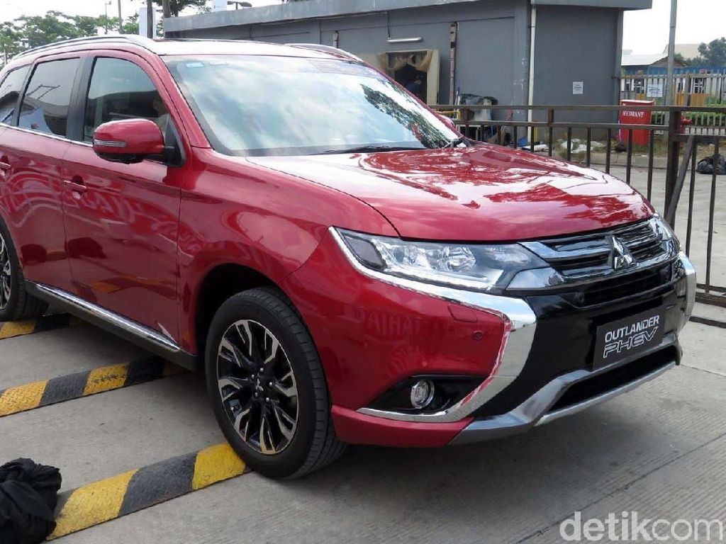 BBN-KB Mobil Listrik di Jakarta Gratis, Diharapkan Tambah Model Ini
