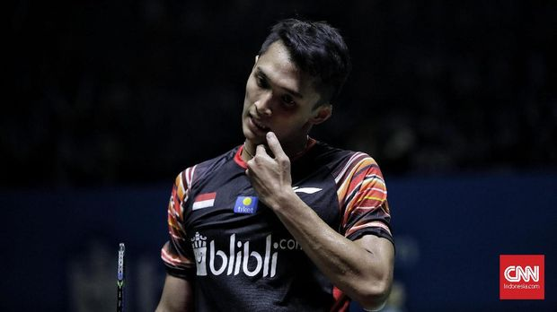 Rapor Para Wakil Tuan Rumah di Indonesia Open 2019