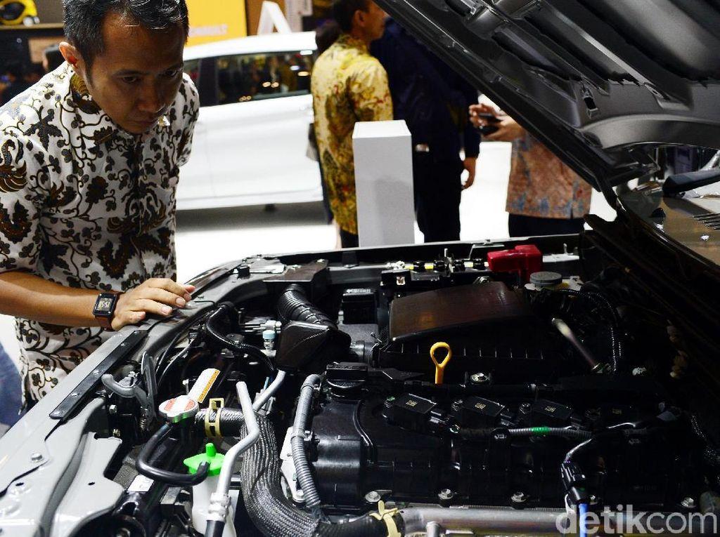 GIIAS 2019: Jimny Kena Recall di Jepang, Indonesia Aman Tidak?