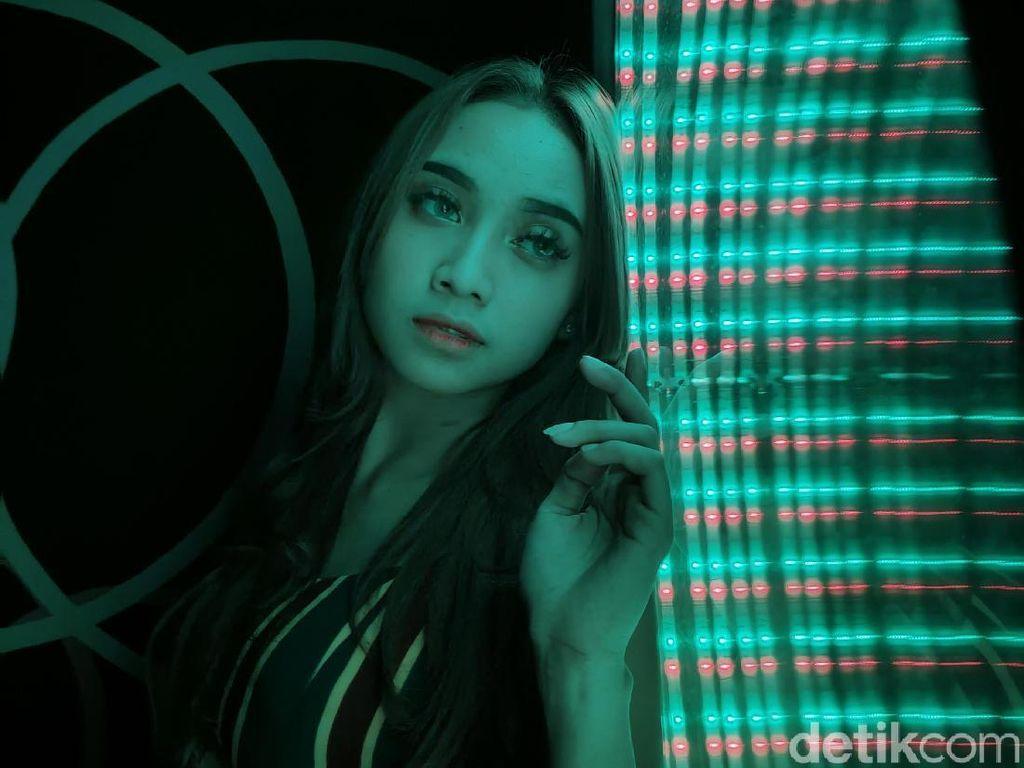 Menjajal Night Mode di Oppo Reno 10x Zoom