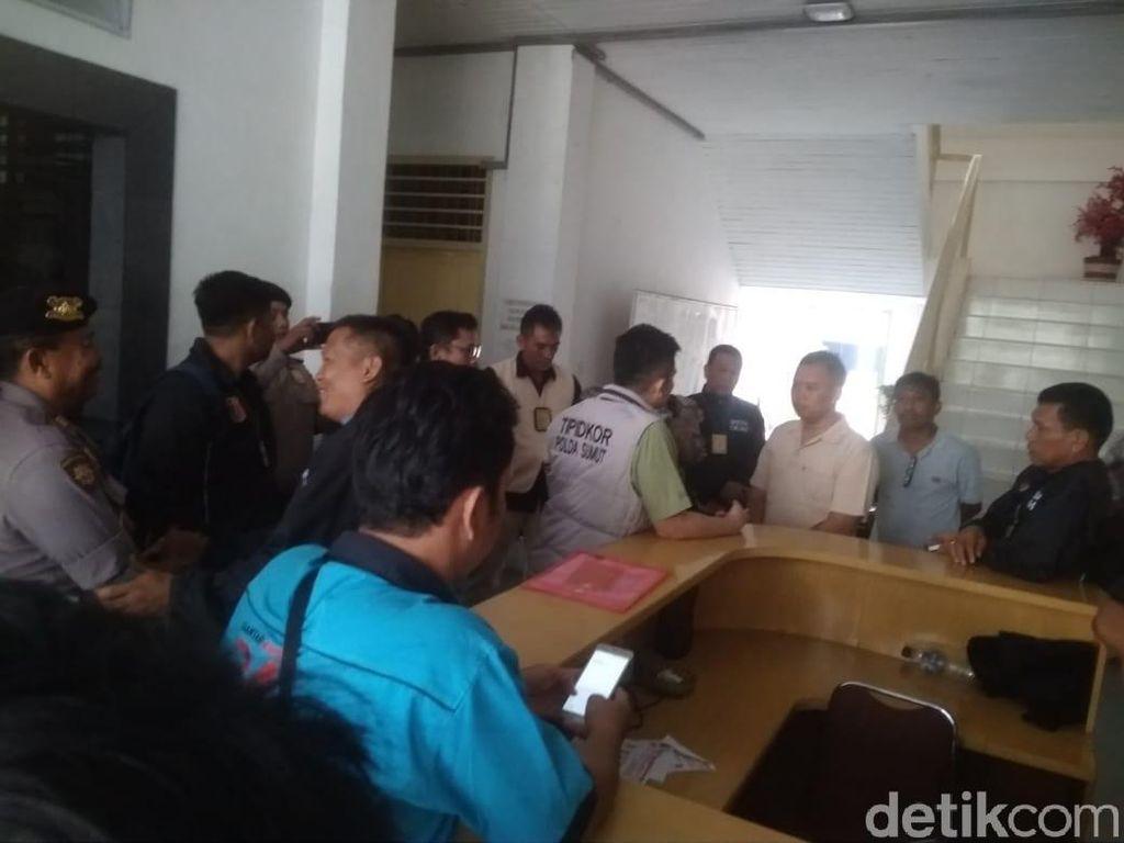 Walkot Pematangsiantar Diperiksa Polisi Terkait Kasus Pungli di BPKD