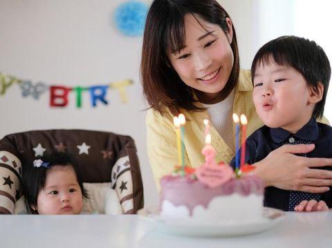 7 Inspirasi Ucapan Manis untuk Si Kecil yang Berulang Tahun