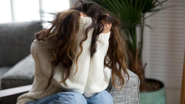 Cara Menghilangkan Ketombe Dan Gatal Pada Rambut