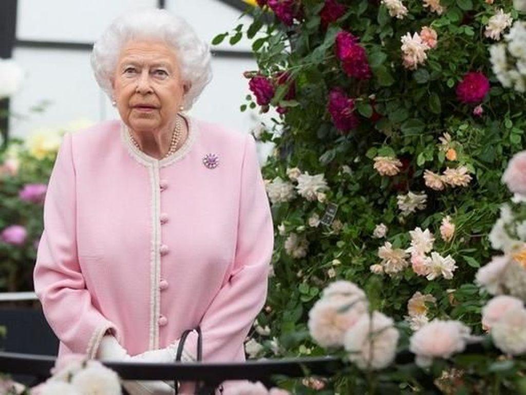 Pandemi Corona, Ultah ke-94 Ratu Elizabeth Tak Akan Digelar Gede-gedean