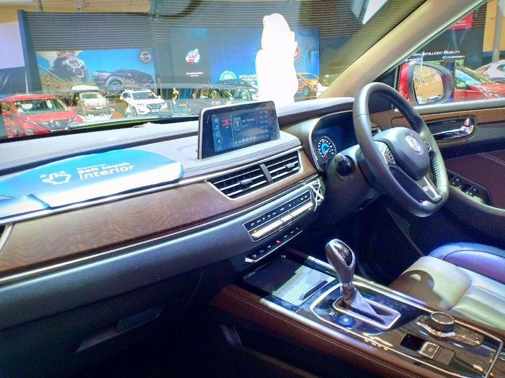 SUV DFSK: Hai Glory, Open the Window Lalu Kaca Mobil Pun Terbuka