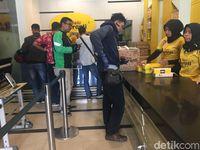 Label Halal Menghilang, Bolu Meranti Disorot Anggota DPRD Medan